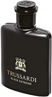 Black Extreme by Trussardi for Men Perfume Gift Set - Eau De Toilette, 2 Count