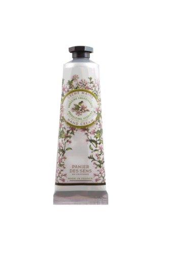 Panier des Sens - Handcreme mit ätherischem Öl der Verbene - 30 ml