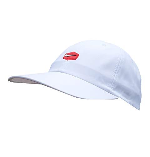 Nike Running Cap - Blanco