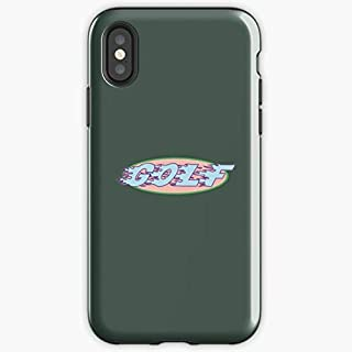 Golf Le Fleur Tyler The Creator - Apocalypse Phone Case Glass, Glowing For All Iphone, Samsung Galaxy-miniot