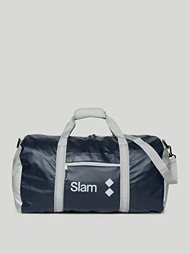 Slam WR Bag A239 - Bolsa de Deporte, Color Azul Marino
