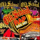 Old School Rap (4 CD)...