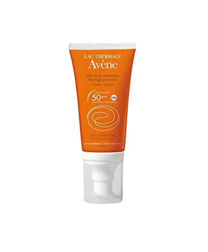 Avène Avene Sol Crema Spf 50 - 50 ml