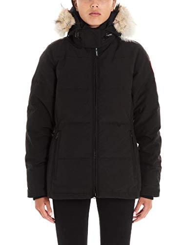 Luxury Fashion | Canada Goose Dames 3804L3161 Zwart Polyamide Outerwear Jassen | Lente-zomer 20
