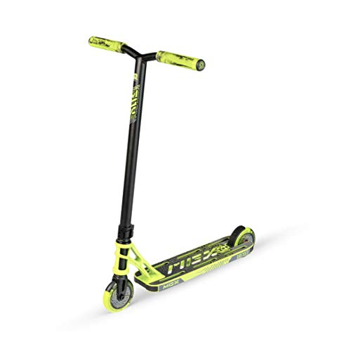 MADD MGP Gear MGX Freestyle Stunt Scooter Shredder Monopattino Monopattino Monopattino Monopattino (verde)