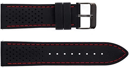 Uhrband Elite, Material:Silikon
