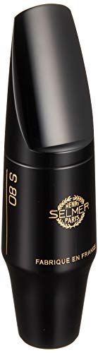 SELMER s-80Serie D Mundstück Tenor Saxo