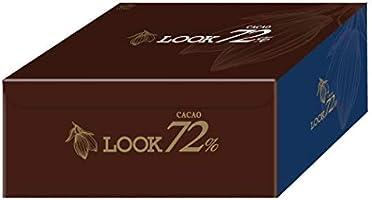 不二家 ルックカカオ72% 大容量ボックス 1kg