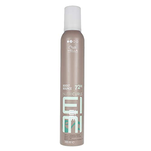 WELLA Eimi Nutricurls Boost Bounce, Blanco - 300 ml.