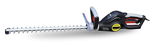 Gardeo Taille-haie 600 W - poignée rotative