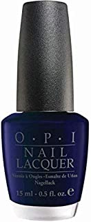 O.P.I Nail Lacquer, Yoga-Ta Get this Blue, 15ml