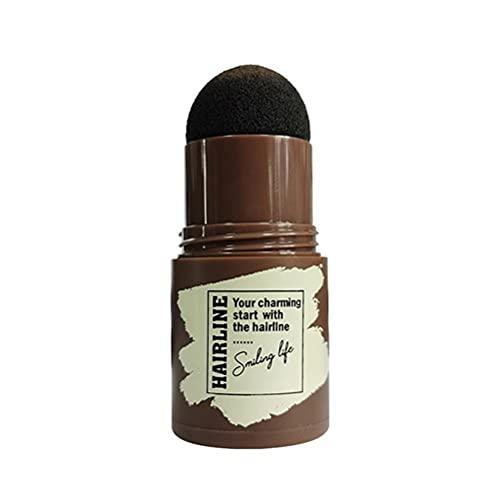 Haarschaduw Poeder,Haarpoeder 3 Kleuren Professionele Haaruitval Oplossing Concealer Voor Dunner worden Haarspray Voor Vrouwen En Mannen Beste Haarverdikking Producten voor Kale Vlekken