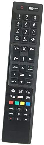 BELIFE® Ersatz Fernbedienung passend für MEDION MD31148 - Life X18068