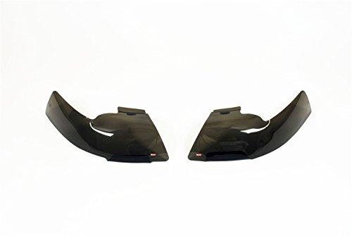 04 mustang headlight covers - 1