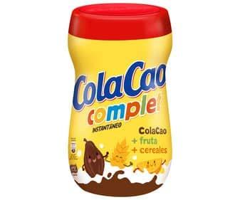 ColaCao - Complet - Bebida con sabor a chocolate - 360 g...