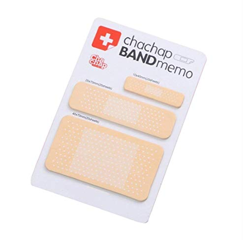 60 Sheet Writing Stationary Memo Notepad Plaster Bandage Sticker Marker Memo Portable Notepad Flags Sticky Notes Free Shipping 1PC for Convenience