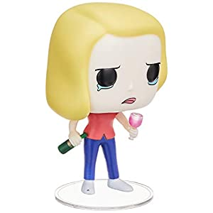 Funko Pop Beth (Rick & Morty 301) Funko Pop Rick & Morty