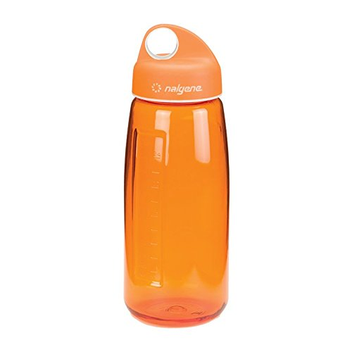 Nalgene Uni plastic fles Everyday N-Gen drinkfles, oranje, 0,75 liter