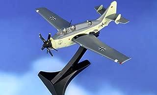 AV72 FAIREY Gannet UA+106 German Navy Preserved Berlin-GATOW 1/72 diecast Plane Model Aircraft