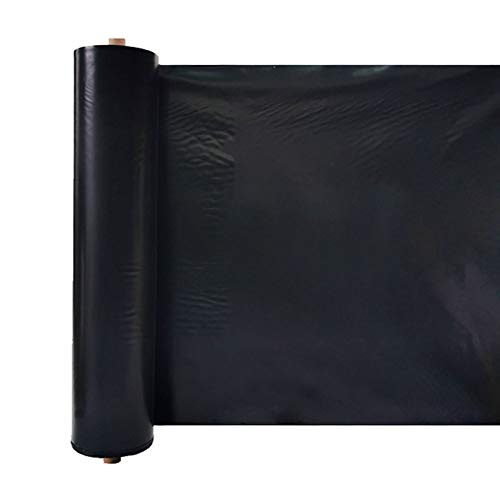 F-XW Premium Teichfolie, HDPE Stärke 0,2 mm, 3 x 5 m, 4 x 5 m, 5 x 6 m, 6 x 8 m, 7 x 7 m, 7 x 10 m, 8 x 9 m