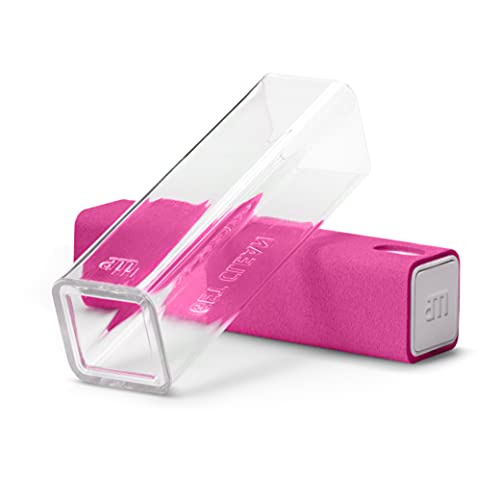 AM Get Clean MIST Panno in microfibra e spray 2 in 1 ricaricabile per gli schermi di...