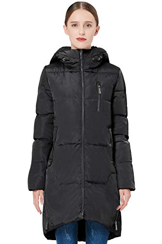 Warm Coats Womens