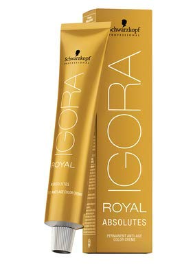 Absolutes Permanent New popularity Color for Mature Hair - Absolute 9-470 5 popular Royal