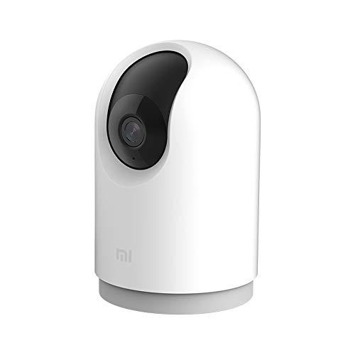 Xiaomi Mijia AI Smart IP-Kamera Ptz Pro 1296P HD-Pixel 360 ° AI-Überwachung 2,4 GHz 5 GHz WiFi für MI Home App