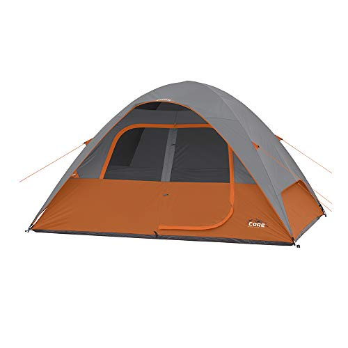 CORE Six-Person Dome Tent