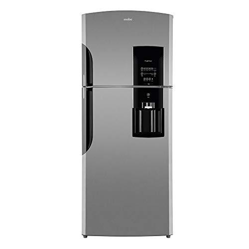 El Mejor Listado de Refrigerador Mabe 19 Pies - los preferidos. 12