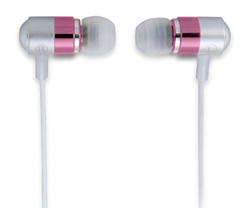 TDK EB-260 - Auriculares in-ear, rosa