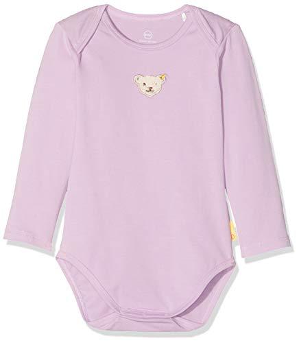 Steiff Body Shaping, Morado (Lavender Mist 7020), 52 (Talla del Fabricante: 50) para Bebés