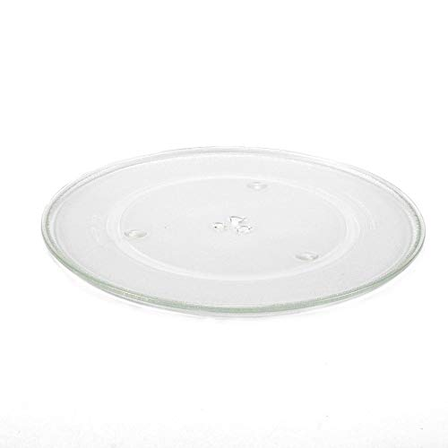 Panasonic Microwave Glass Turntable Plate / Tray 16 1/2