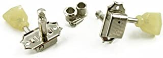 kluson deluxe replacement tuners