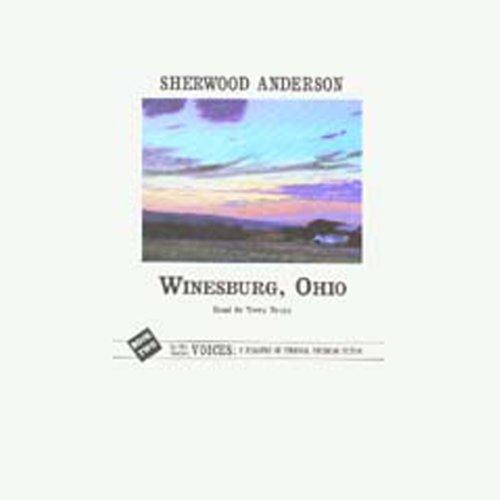 Winesburg, Ohio cover art
