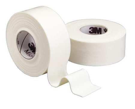Microfoam Comfortable Foam Elastic Tape - 1' wide