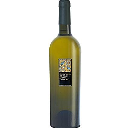 Vino Falanghina - Feudi di San Gregorio - Carton 6 piezas