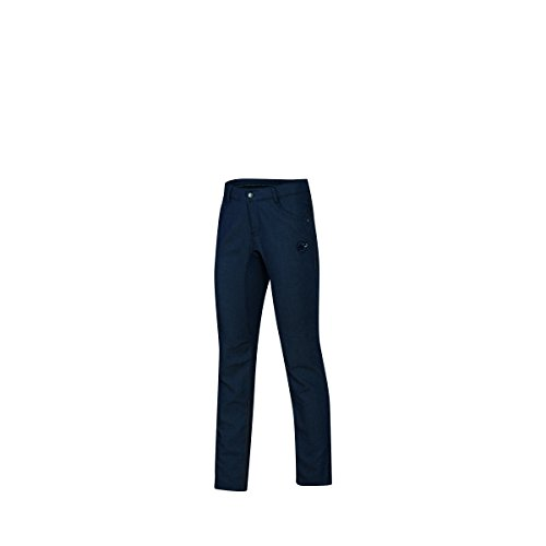 Mammut Zephira Women's Pants Blue Denim 44