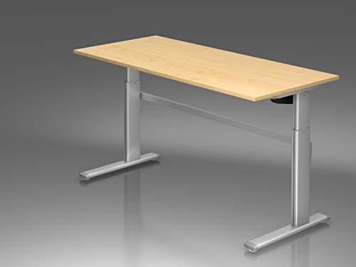 Amstyle escritorio xm19, color arce