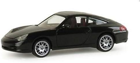 Herpa 024112 Porsche 911 Targa con Dos Piezas de Llantas