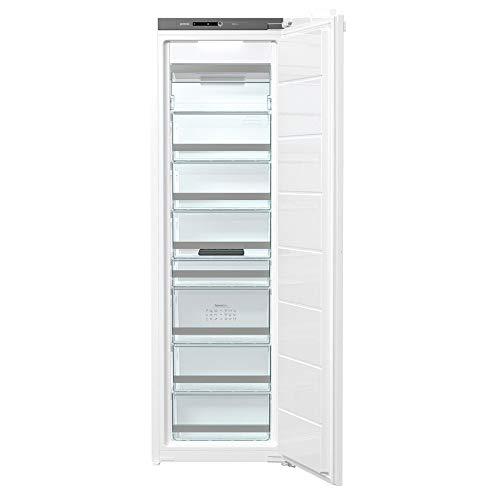 Freezer Vertical de Embutir Gorenje No Frost 1 Porta 235 Litros 220V FNI5182A1