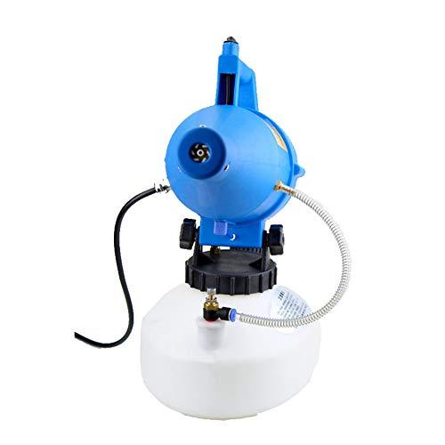 YUI Eléctrico Nebulizadora ULV Pulverizador Frío