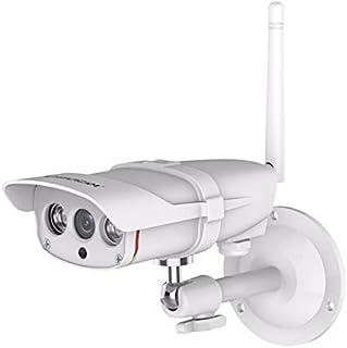 iFormosa 防犯カメラ 200万画素 フルHD 屋外 IP67 防水 夜間撮影 増設可能 モーション感知 無線 遠隔リモート ワイヤレス IF-C16S