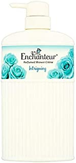 Imported Enchanteur Intriguing Shower Creme Gel - 600 Gm (Made in Vietnam)
