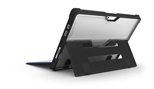 STM Dux Rugged Case for Microsoft Surface Pro 4 - Black (stm-222-103L-01)