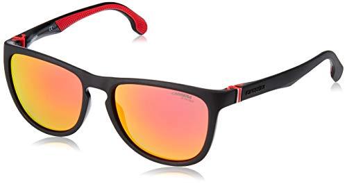 Carrera 5050-S-BLX-UZ Gafas, Multicolor (Bkrtcryrd), 56/17/140 para Hombre
