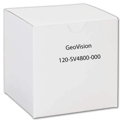 Buy Discount GeoVision 120-SV4800-000