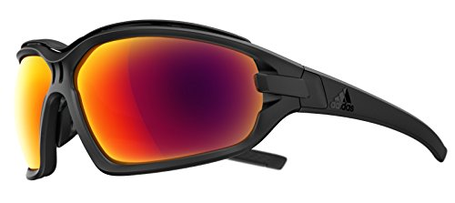 adidas Evil Eye Evo Pro S Sport Sunglasses - Black