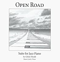 Open Road-Suite for Jazz Piano