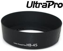 UltraPro HB-45 Lens Hood for Nikon 18-55mm VR Lens